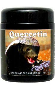 Quercetin by Robert Franz KAPSELN