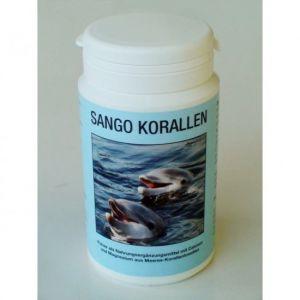 Sango Meereskorallen Pulver 270 g