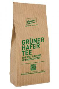 Bio Grüner Hafertee 40 Beutel à 0,88 g 35 g