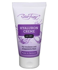 Hyaluron Creme mit OPC
