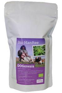 Hanftee Bio  100 g