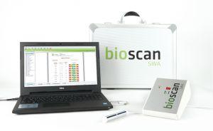 Anmeldung - Bioscan Nachmittag am 06. Juni 2020