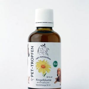 PET - TROPFEN Ringelblume 50ml