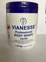 VIANESSE BODY SHAPE Vanille