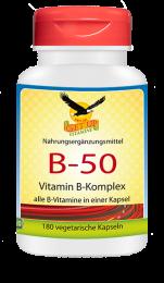 Vitamin B-50 Komplex