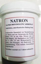 Natron BS
