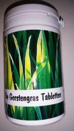 Bio Gerstengras Tabletten, Dose, 500 St., 200 g