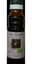 Bio-Hanföl nativ - 250 ml