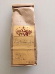 Stiefmütterchen-Tee