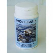 Sango Meereskorallen Kapseln 270 St.