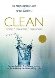 Clean von Alejandro Junger