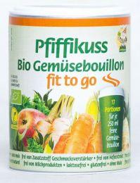 Pfiffikuss - Gemüsebouillon fit to go Dose