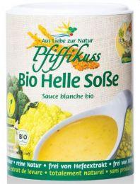 Pfiffikuss - Bio Helle Sauce