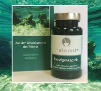 telomit® Bio-Algenkapseln