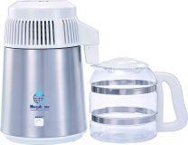 MEGAHOME-Wasserdestilliergerät mit Glaskrug
