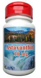 Astaxanthin, 60 Kaps zu je 10mg, ohne Füllstoffe