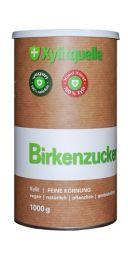 Xylit Birkenzucker 1kg Dose
