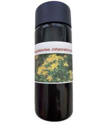 Energetisiertes Johanniskrautöl