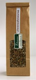 Bio Löwenzahnwurzel Tee