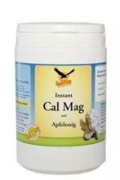 Cal-Mag Calcium-Magnesium-Instant Pulver,100g Dose