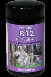 Vitamin B12 kaubar RF