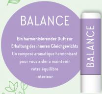 AROMASTICK Riechstift Balance