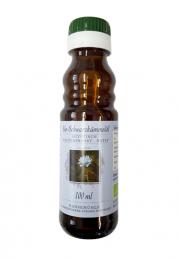 Bio-Schwarzkümmelöl (ägypt.) Kaltgepresst - Nativ - 100 ml