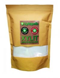 Xylit Birkenzucker in der 1kg Verpackung