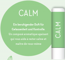 AROMASTICK Riechstift Calm