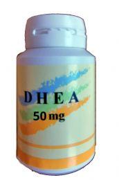 DHEA 50 mg  60 Kapseln