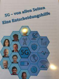 G5 Broschüre Format A5 mit 175 Seiten