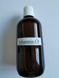 Johannisöl 50ml