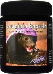 L-Arginin Kapseln by Robert Franz