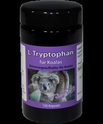 L-Tryptophan für Koalas