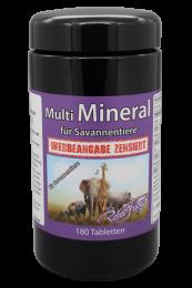 Multimineral 180 Tabletten