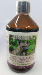 Olivenblattextrakt naturrein 500 ml