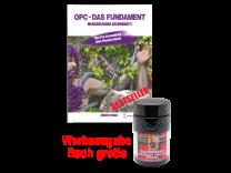 OPC 40 Traubenkernextrakt  + OPC -Buch - als Werbezugabe gratis