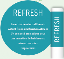 AROMASTICK Riechstift Refresh