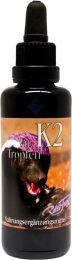 Vitamin K2 Tropfen - von Robert Franz - 50 ml