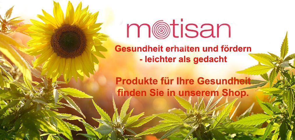 Motisan: Unsere Produkte